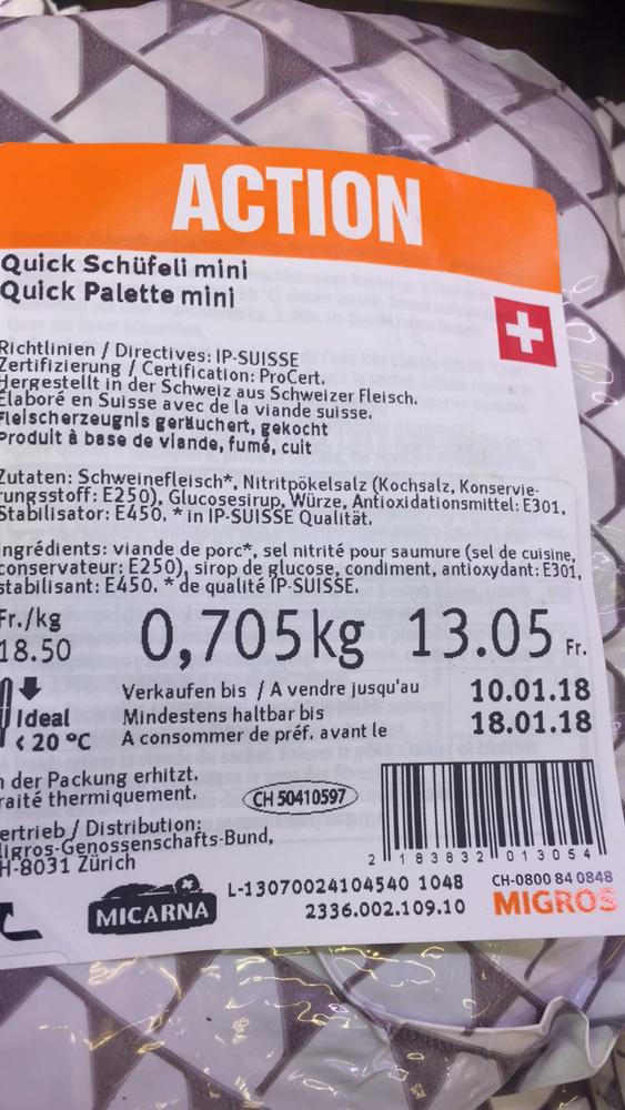 e301 suisse