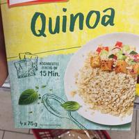 quinoa vs reis