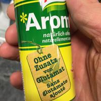 aromat ohne glutamat