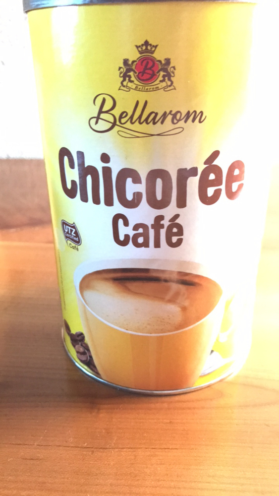 Produkt Bellarom Chicorée Café The Open Food Repo